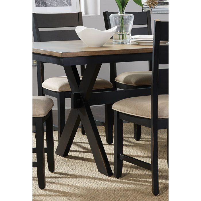 Superior Braydon 7 Piece Dining Set