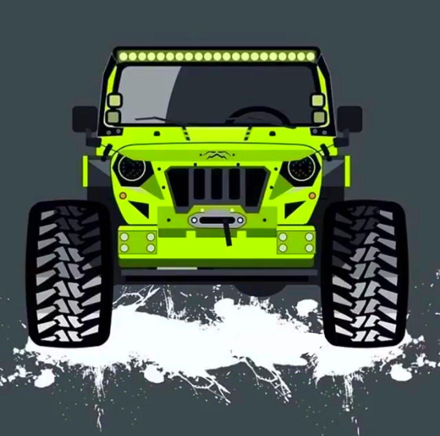 Jeep'n Jeep, Jeep truck, Jeep wrangler