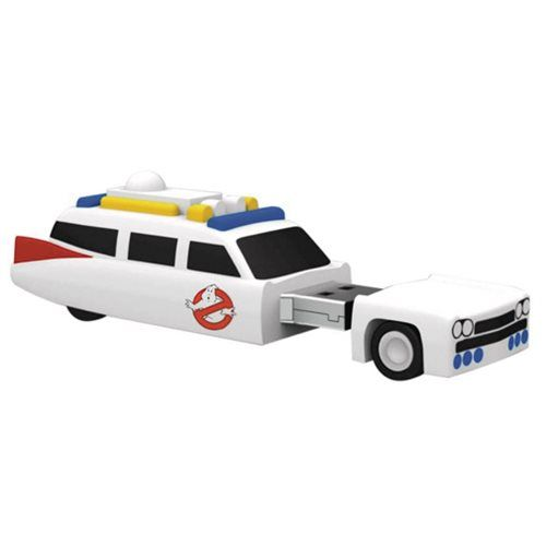 Ghostbusters Ecto-1 16GB USB Flash Drive