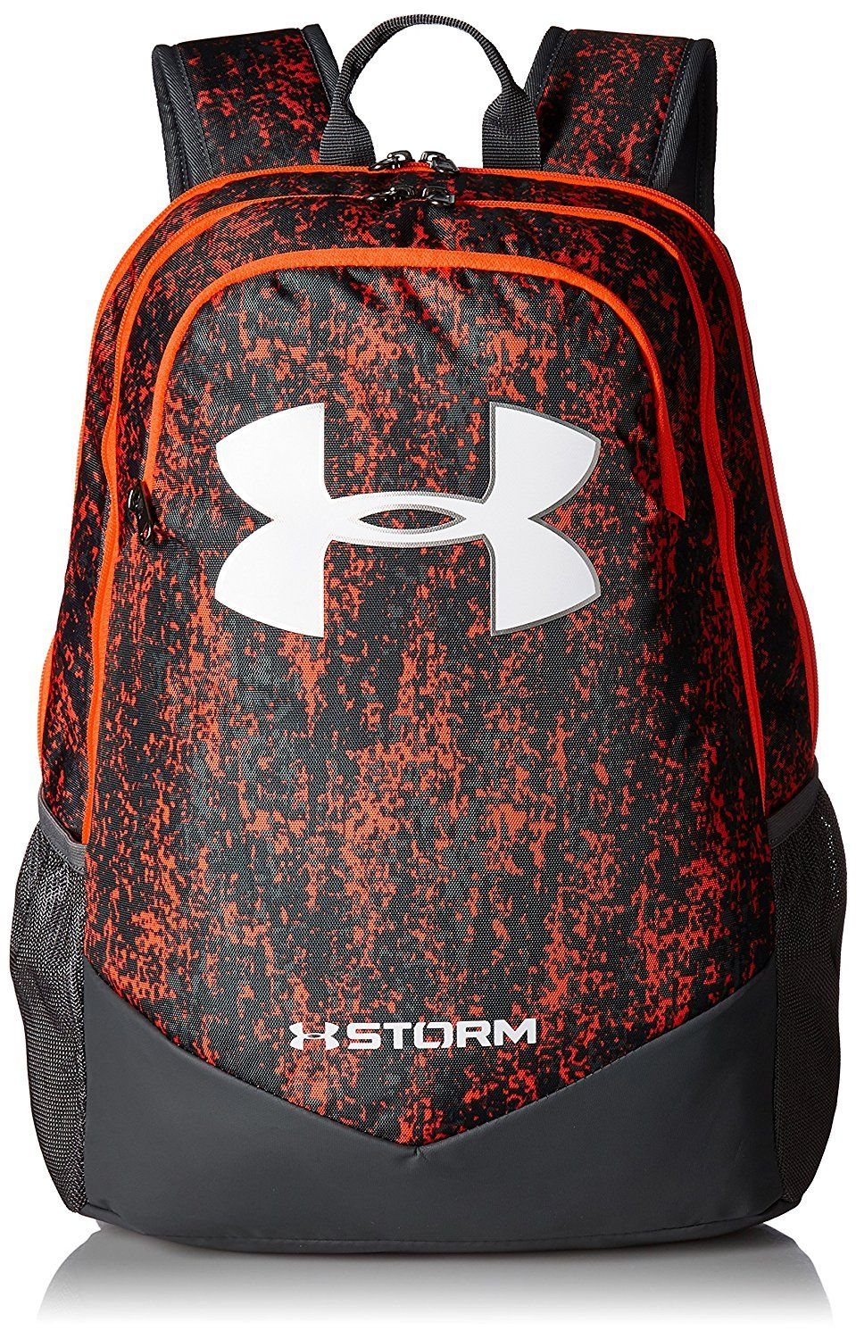 1a4598b93138 Under Armour Boy s Storm Scrimmage Backpack