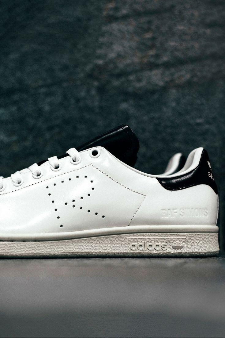 La nueva Adidas x Raf Simons collab está en llamas el Street Style Men