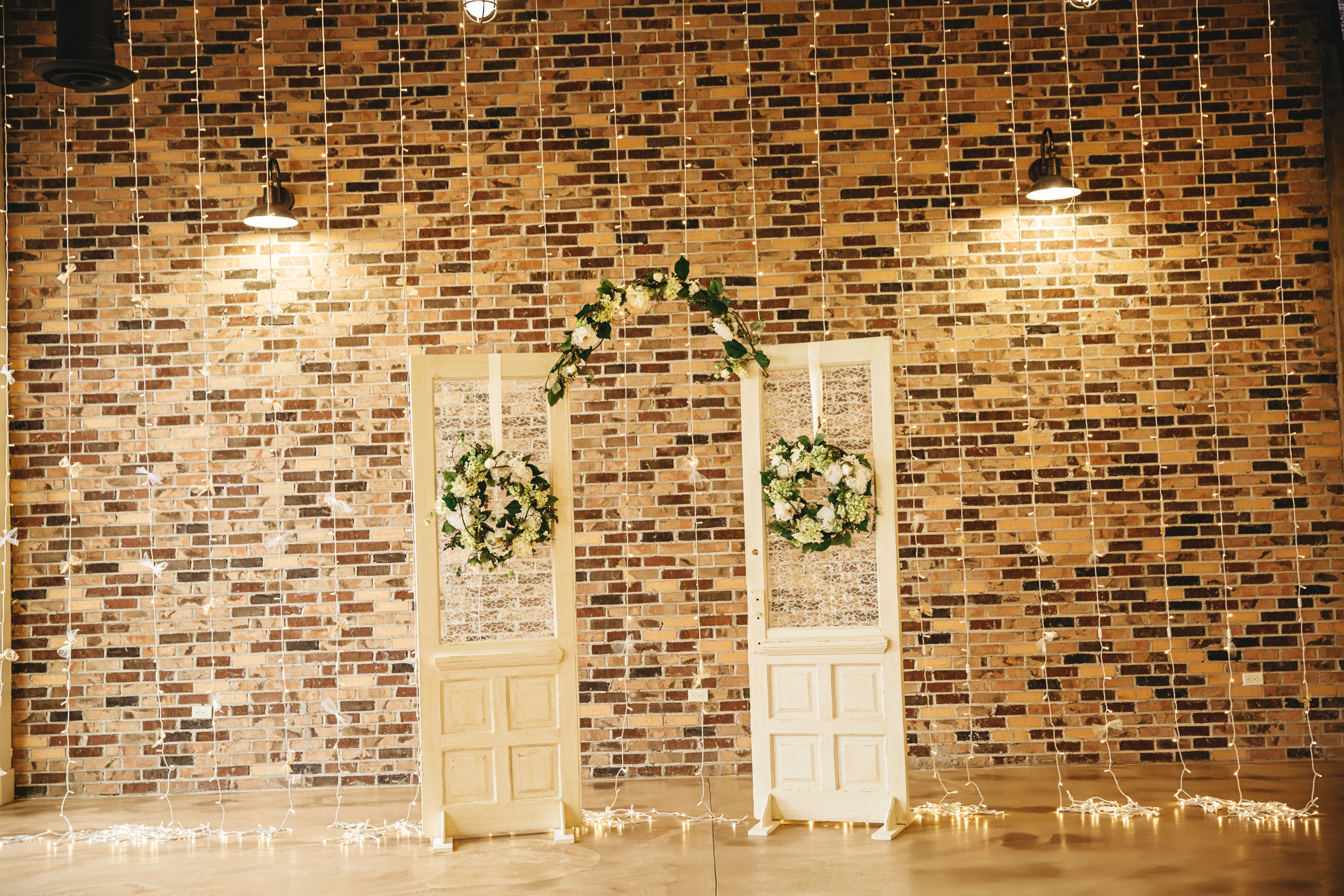 Tall Vintage Church Doors For Wedding Backdrop Vintage Church Wedding Backdrop Wedding Rentals