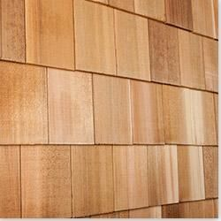 Best Builddirect® Cedar West Cedar Decorator Shingles Wood 400 x 300