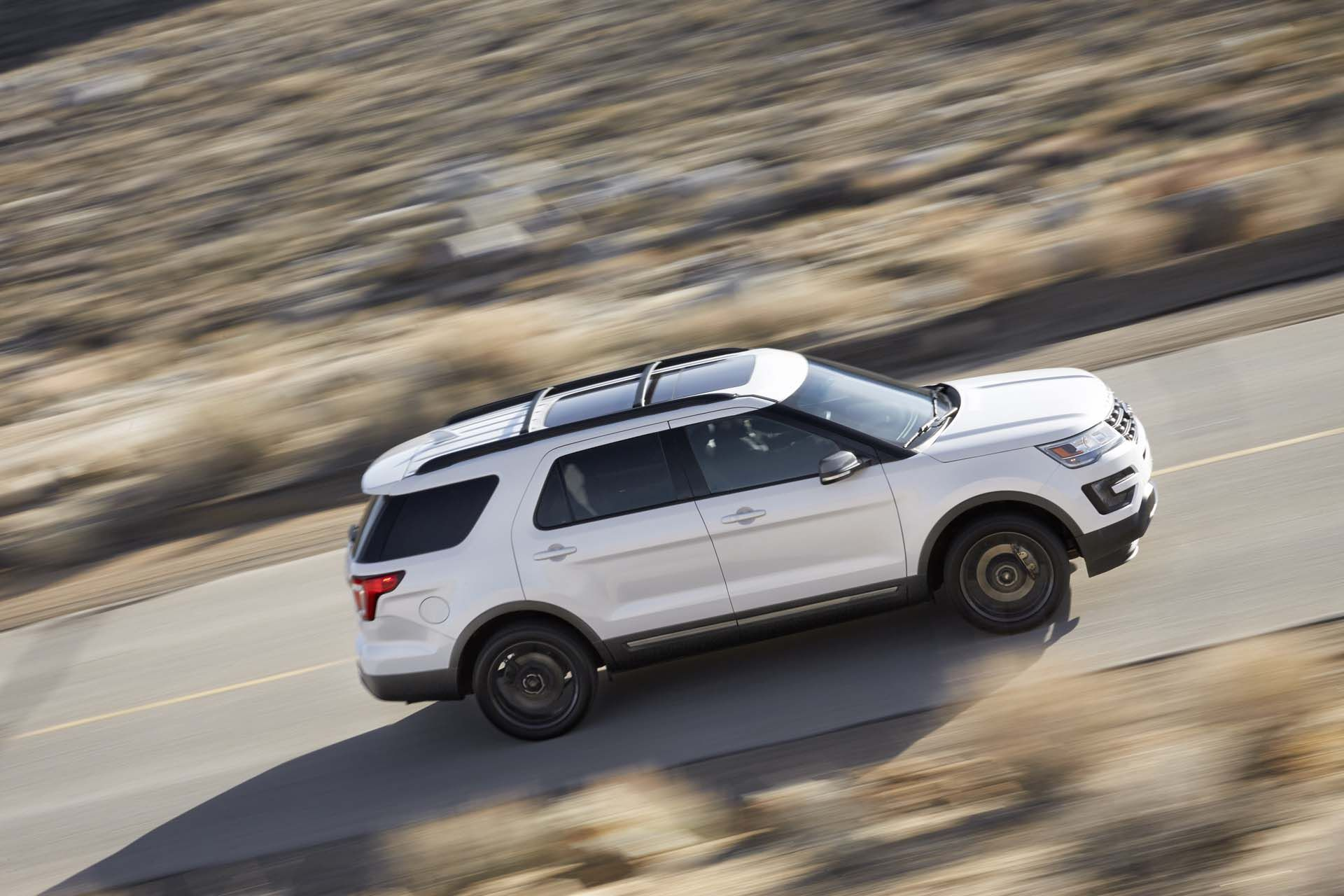 Get the latest reviews of the 2017 ford explorer find prices buying advice