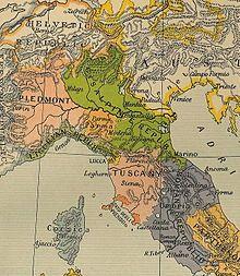 Stato Pontificio - Wikipedia