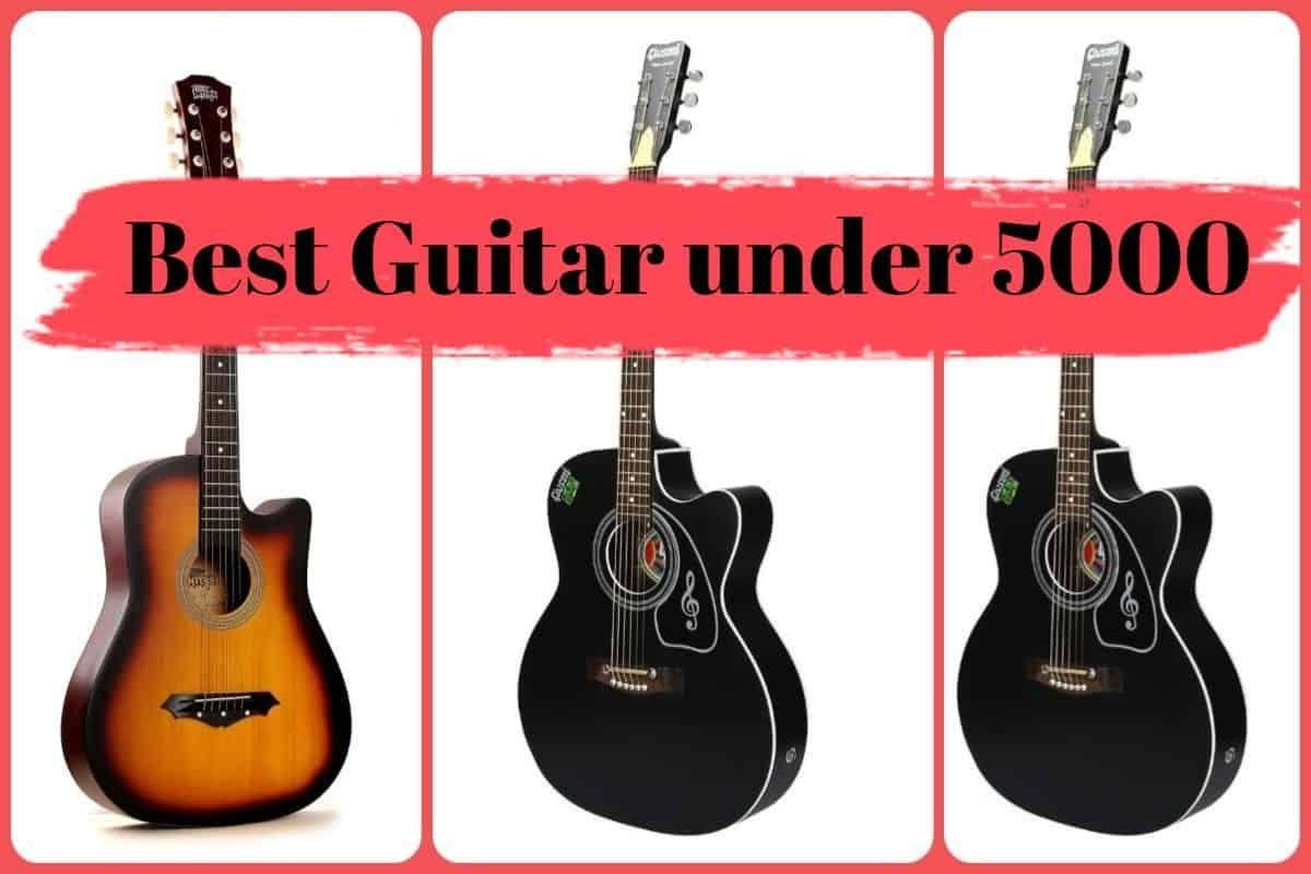 Guitar Price 10 Best Guitar Under 5000 Rs In India June 2020 Best Acoustic Guitar Guitar Prices Guitar