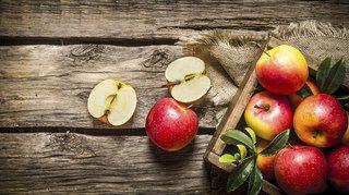 Alimenti+che+accelerano+il+metabolismo:+mele