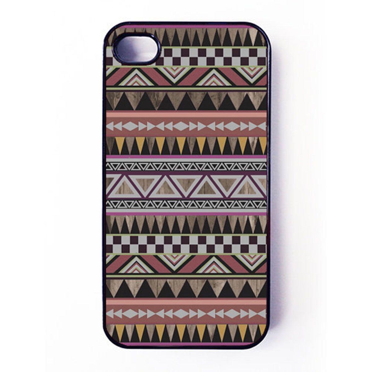 iPhone4/4S case / AZTECO20