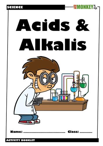 Alkali - Wikipedia