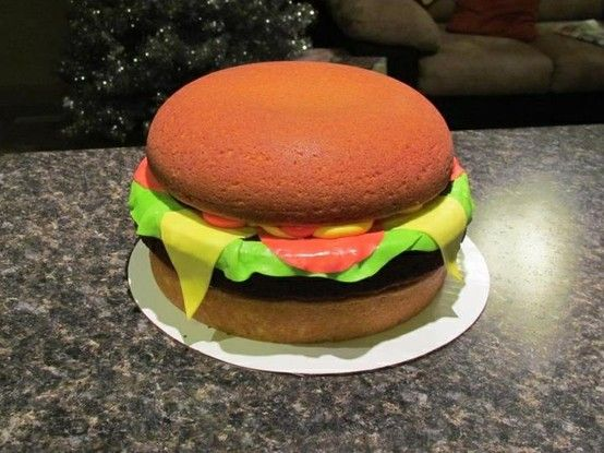 How To Make Krabby Patty Cake Pops