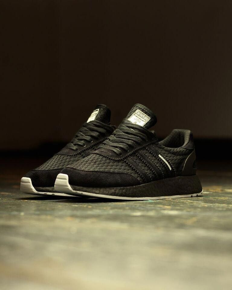 official photos 170ec ec04f NEIGHBORHOOD x adidas Iniki Runner  MensFashionSneakers