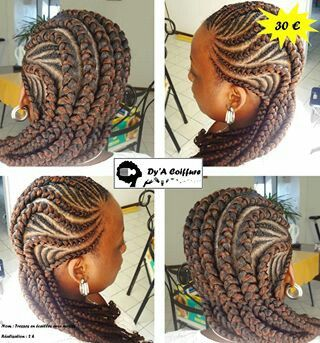 23 Renewed Goddess Braids Ponytail Hairstyles 23 Renewed Goddess Braids Ponytail HairstylesBest 23 ideas of goddess braids ponytail hairstyles for African American women. This one is a r #Videos #Curly #Ponytail # goddess Braids ghana # goddess Braids ponytail