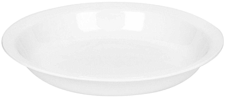 Corelle livingware 9inch deep dish pie plate winter