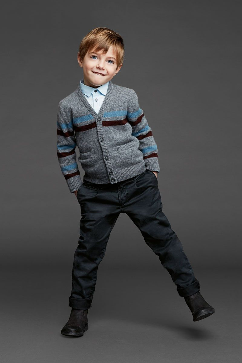 Dolce Amp Gabbana Children Collection Gallery Fall