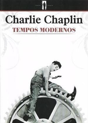 capa do filme tempos modernos - Pesquisa Google | Filmes, Cartazes ...