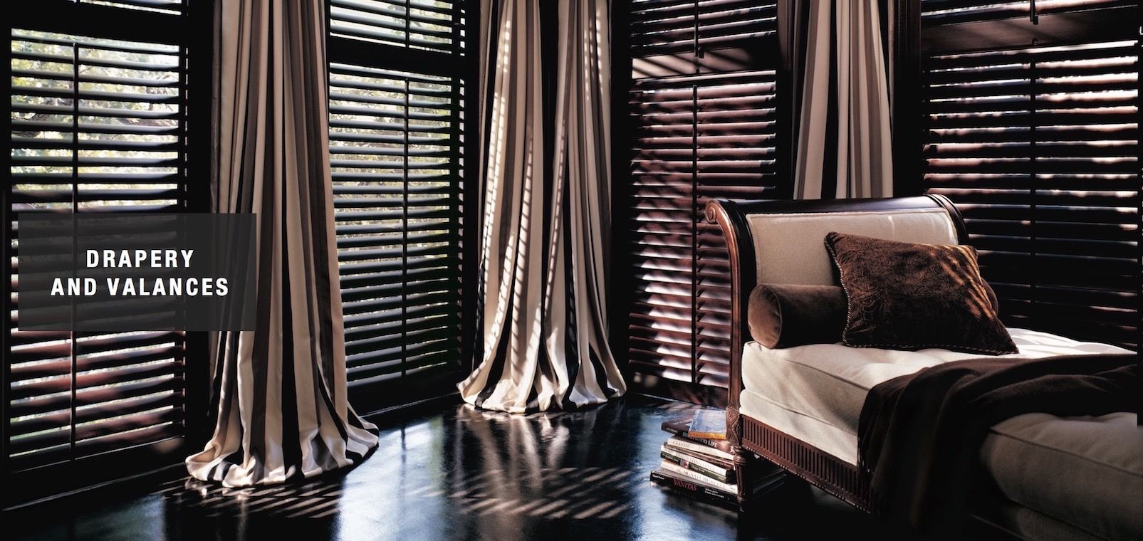 Custom window drapery and valances for sale at austintatious blinds