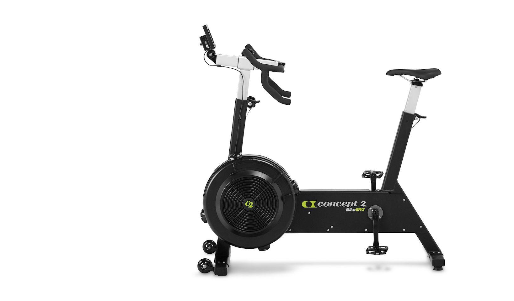 Concept2 Bikeerg Stationary Bikes Bike Indoor Bike Workouts