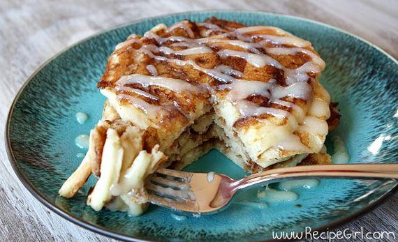 13 Award-Winning Pancake Recipes