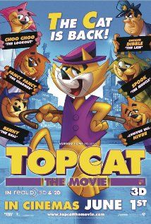 Download Top Cat: The Movie Full-Movie Free