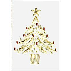 Form a lines christmas tree c3 3 pattern the christmas tree c3 3 form a lines stitching cards christmas tree m4hsunfo