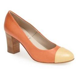 Attilio Giusti Leombruni Shoes AGL Brigita Tan Leather