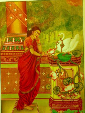 kerala mural painting designs free download
