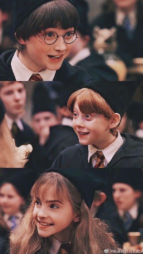 La Hermana de Mi Mejor amigo?    (Hermione Granger Y Tu)