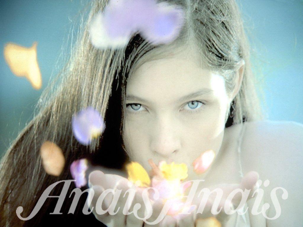 Anais Anais Cacharel Pub Communications Perfume Ads Makeup