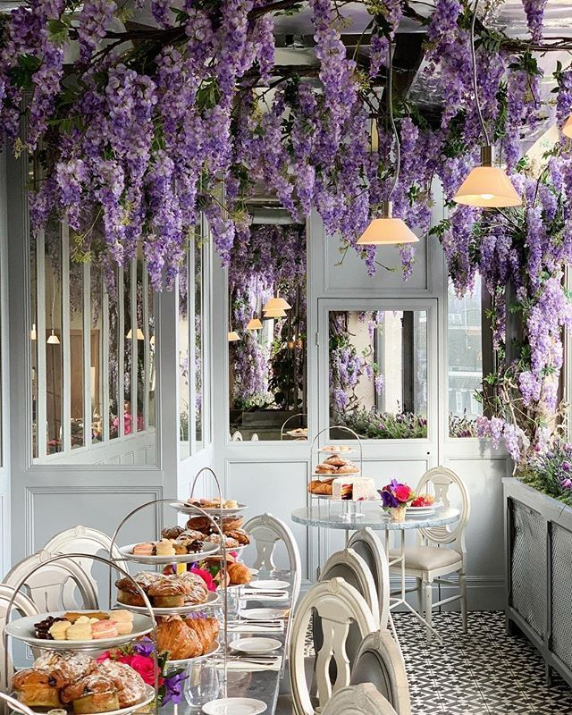 The Cutest Cafes London Has To Offer (You Can't Miss These!) – TheFab20s