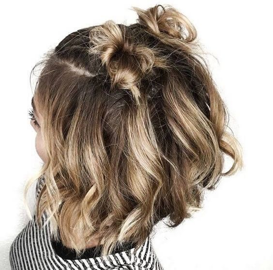 50 Gorgeous Short Hairstyles To Let Your Personal Style Shine Cute Hairstyles For Short Hair Short Hair Styles Hair Styles