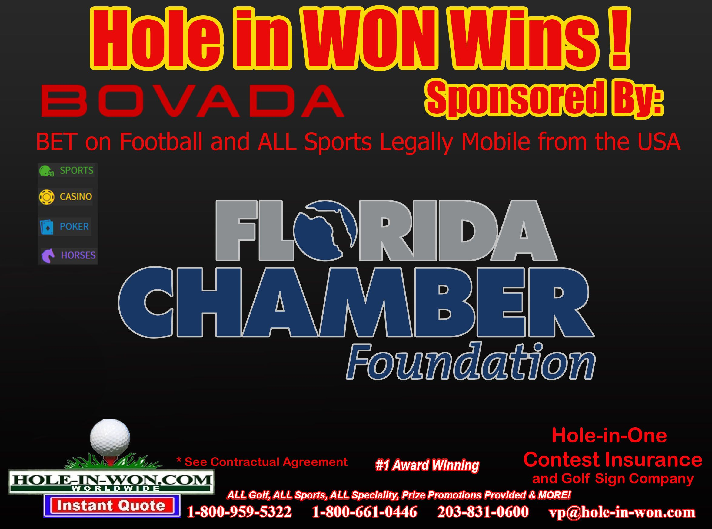 Chamber Of Commerce Golf Outings Golf Contests Hole In One Putting