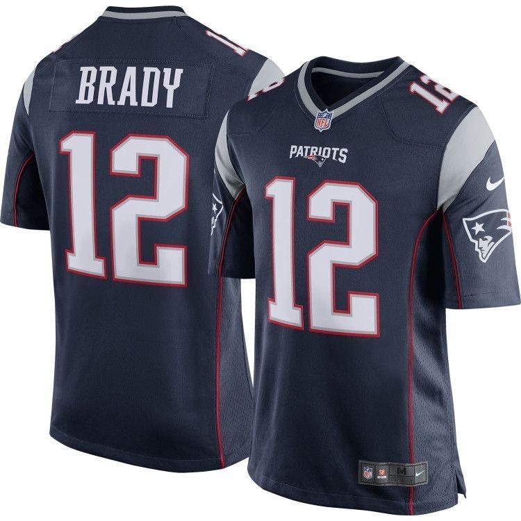 tom brady limited jersey
