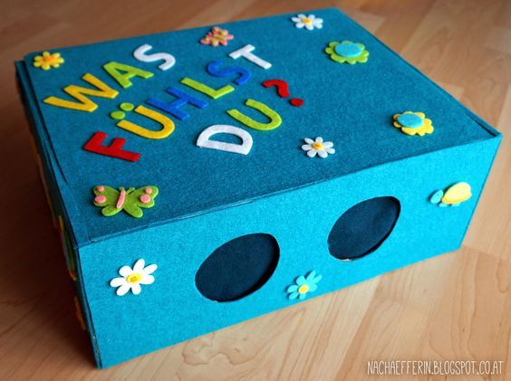 f hlbox f r gro e und kleine kinder basteln kinder kinder party und basteln. Black Bedroom Furniture Sets. Home Design Ideas