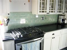 Kitchen Tiles Black Worktop what tile and wall colours go with black worktops cream cupboards