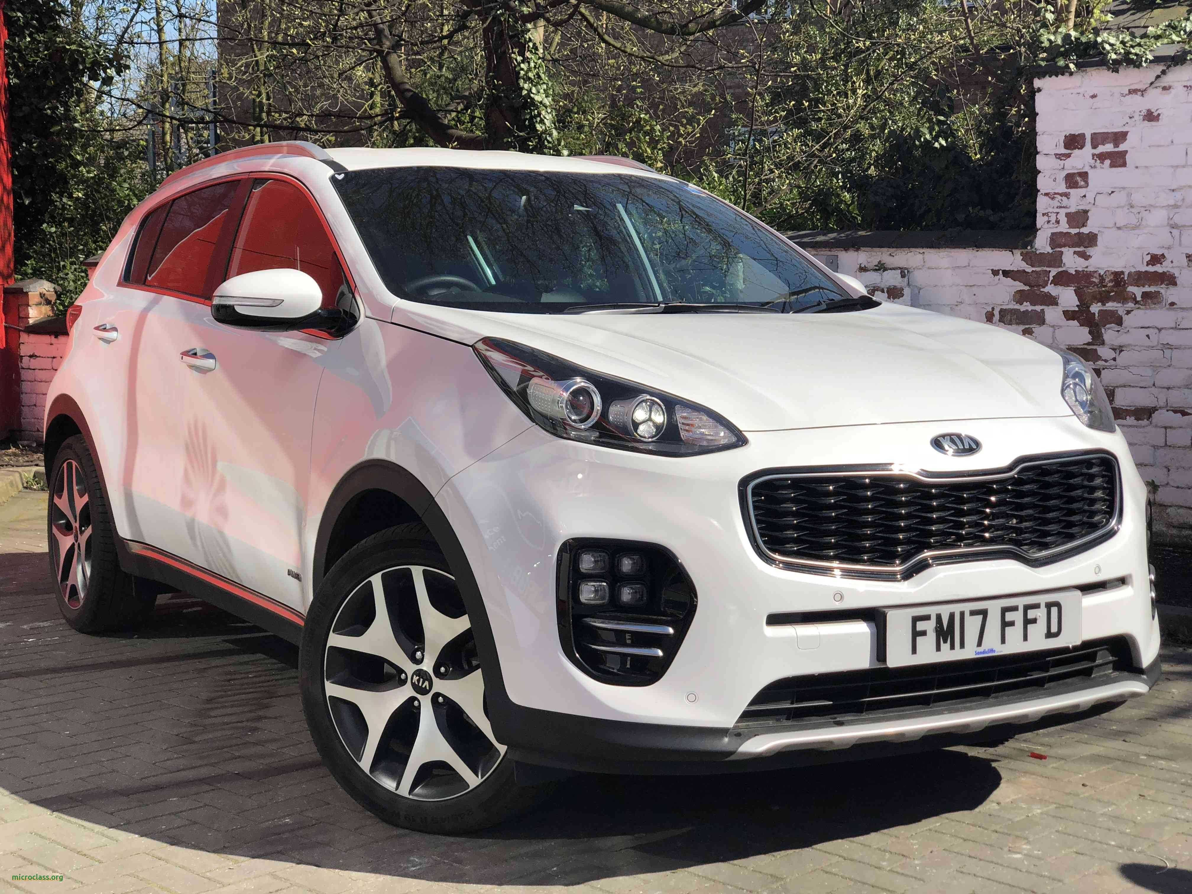 2018 Kia Sportage Specs And Review 2018 2019 Car Release Date Fresh Kia Sportage Kia Sportage