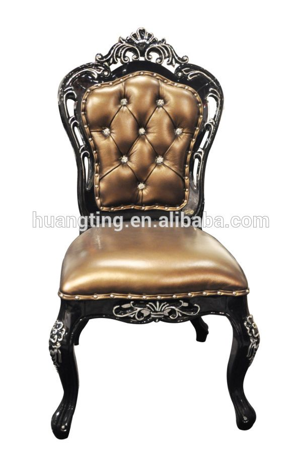 Antique Dining Room Arm Chairs