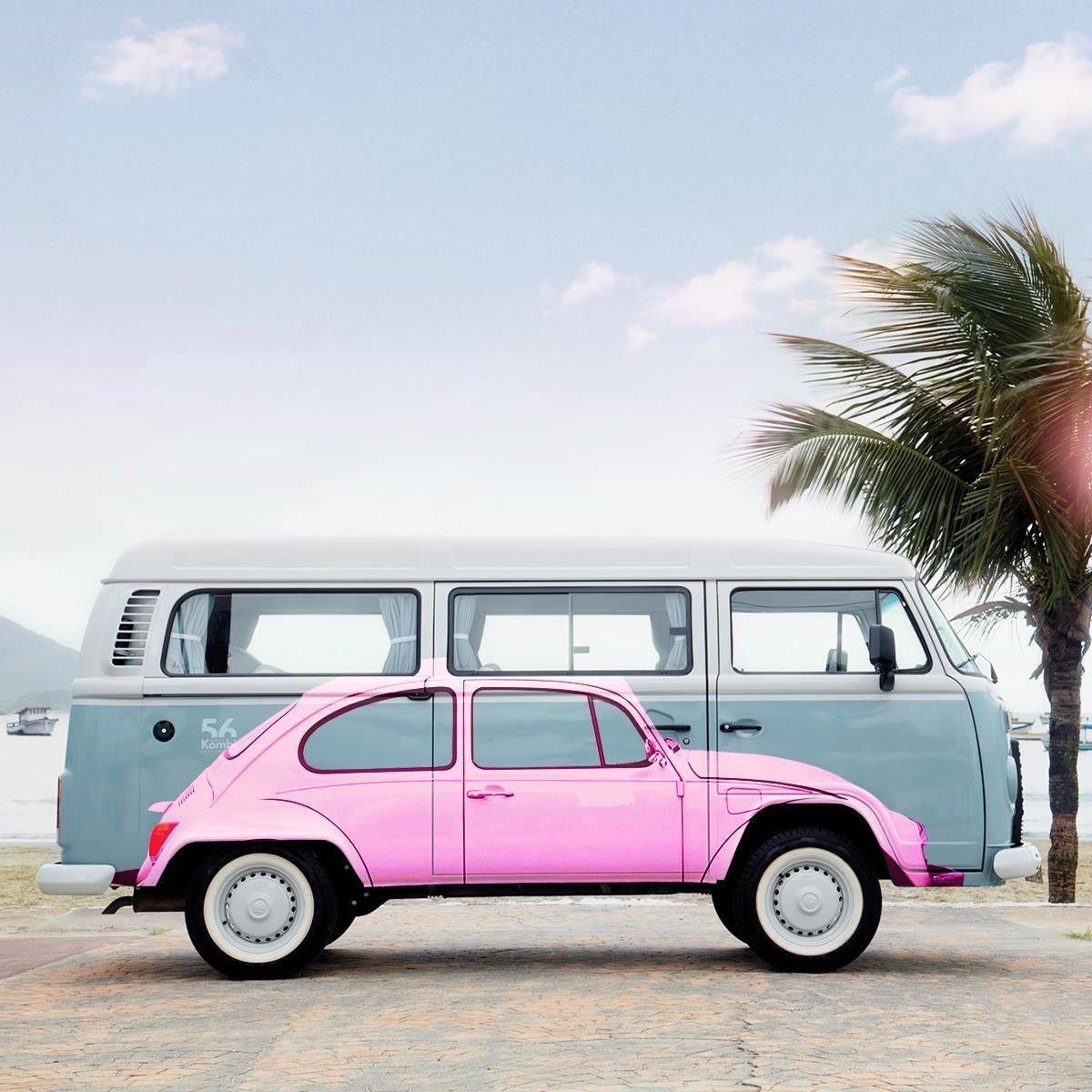 Found On Google From Tumblr Com Bus Art Vw Bus Vw Volkswagen