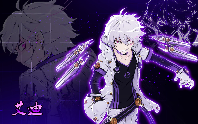 Elsword Add By Zpvs Anime Anime Wallpaper Hd Anime Wallpapers