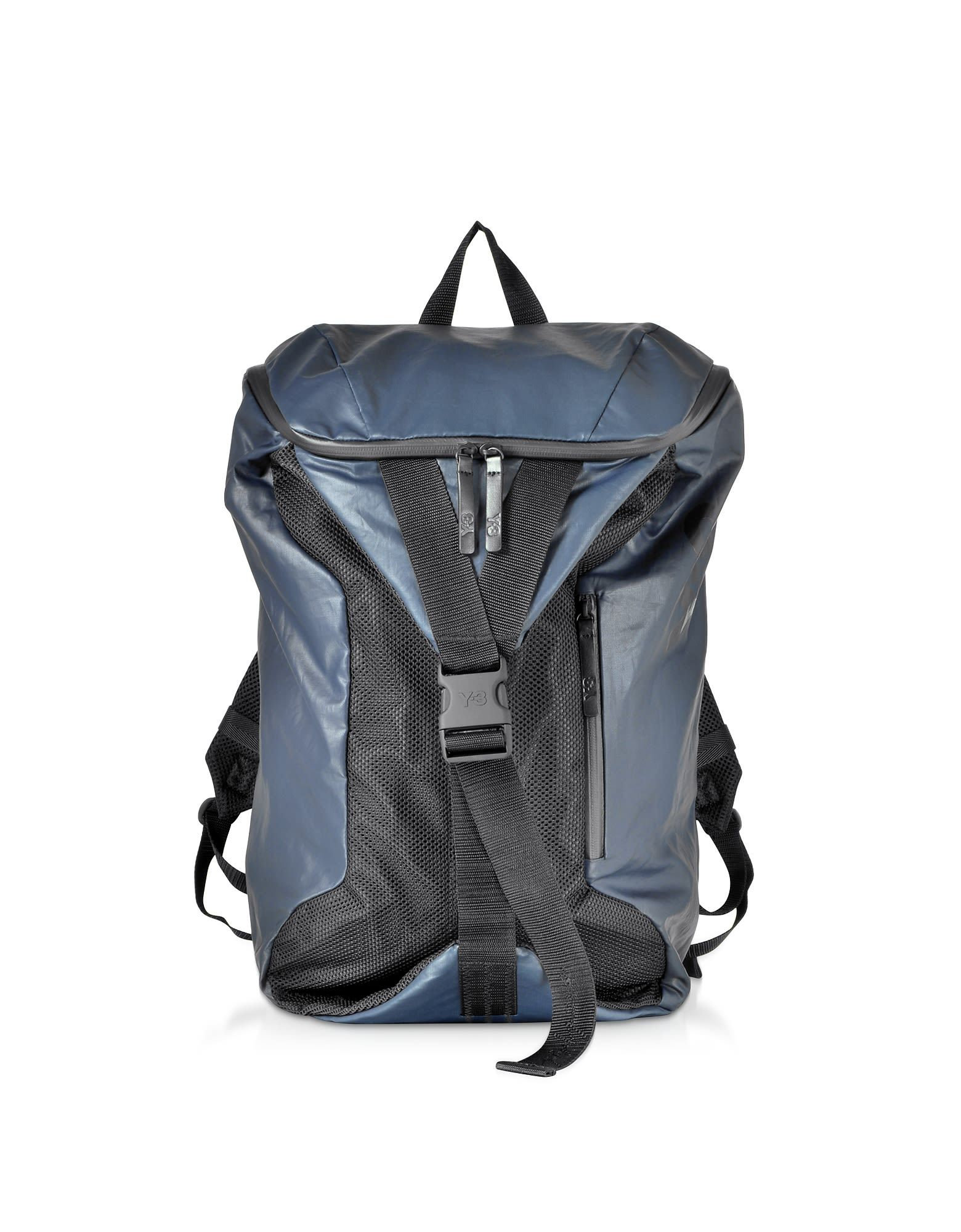 81e3488d605f Y-3 BASE BACKPACK.  y-3  bags  lining  nylon  backpacks
