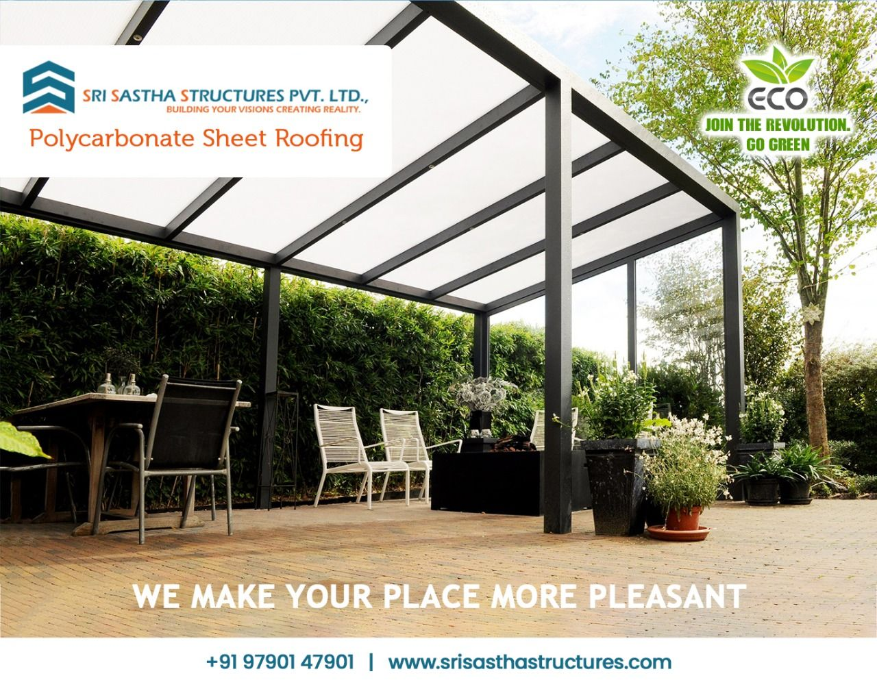 Polycarbonate Sheet Roofing Cool Roof Roofing Residential Roofing