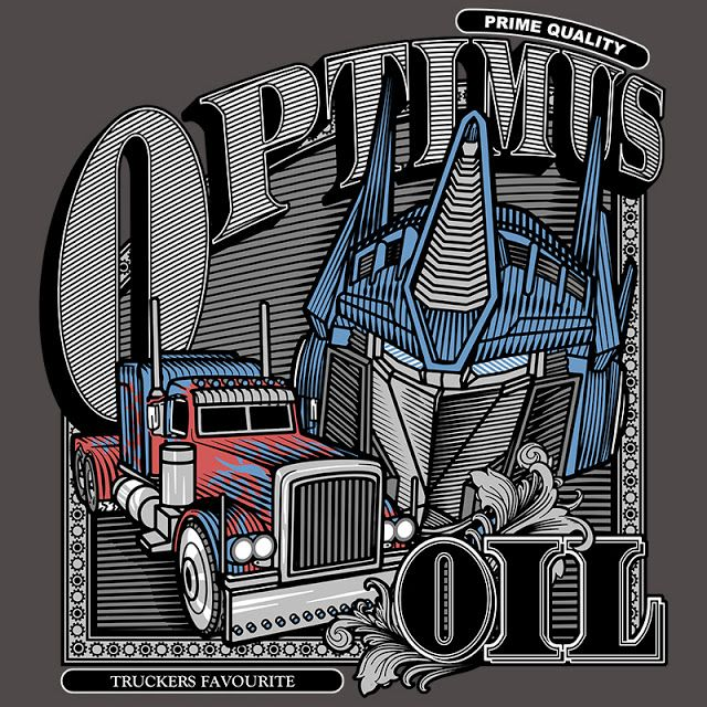 JCMaziu absent art.: OPTIMUS OIL.