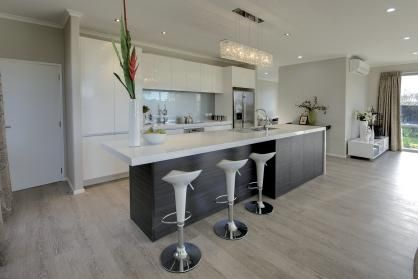 trendsideas.com: architecture, kitchen and bathroom design: Future proofed – GJ Gardner Homes award-winning show home