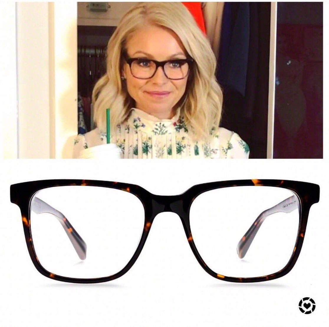 90e32a8882 Kelly Ripa s Reading Glasses https   www.bigblondehair.com kelly-
