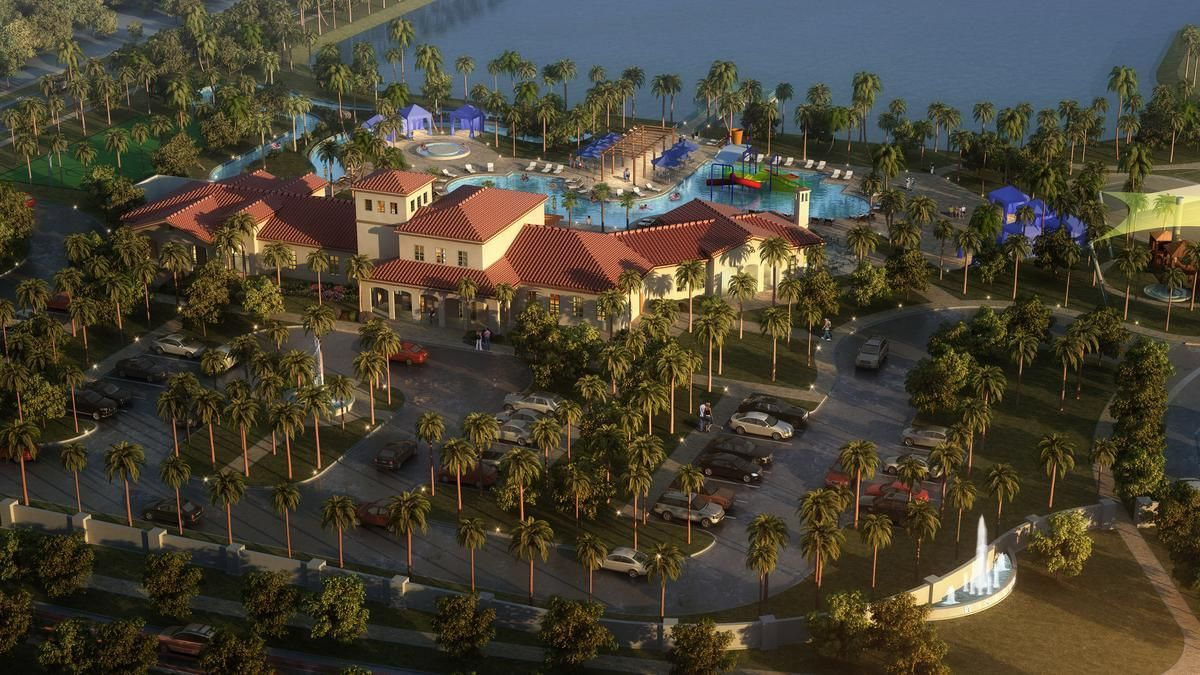 Pulte to build 600 homes in Disney-area vacation community | Inside407 Community Curation