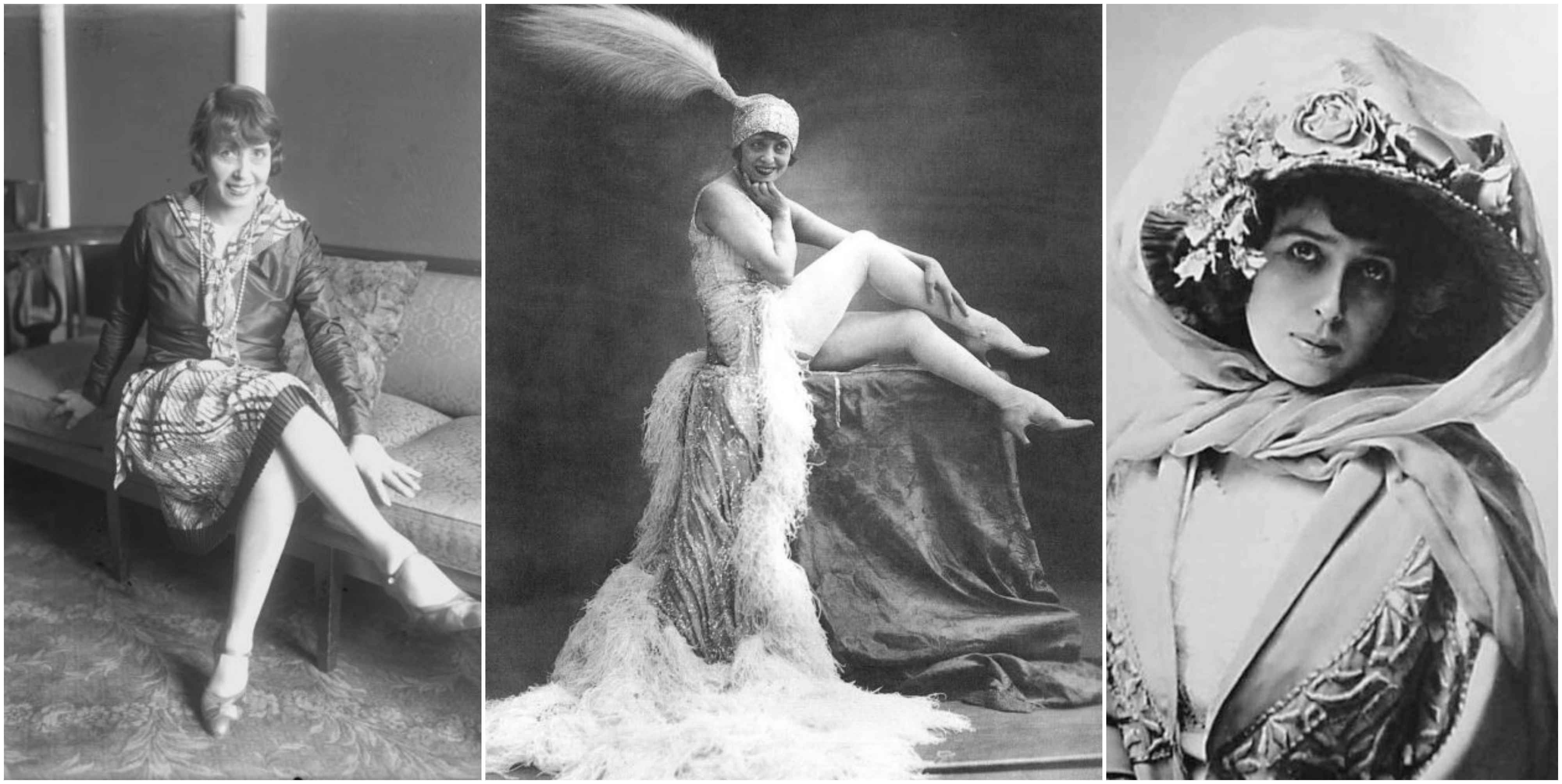 Mistinguett was a French actress and singer, whose birth name was Jeanne Florentine Bourgeois. She was at one time the highest-paid female entertai