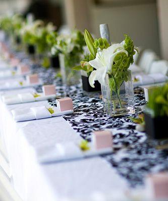 deko ideen on pinterest hochzeit dekoration and communion. Black Bedroom Furniture Sets. Home Design Ideas