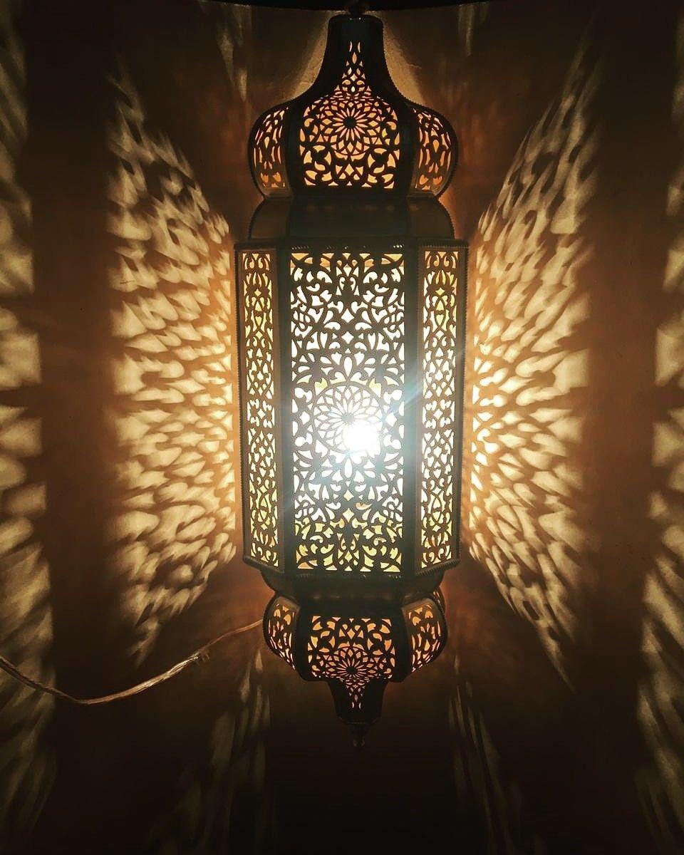 Moroccandecor Moroccanlamps Moroccanlantern Deco Marocaine