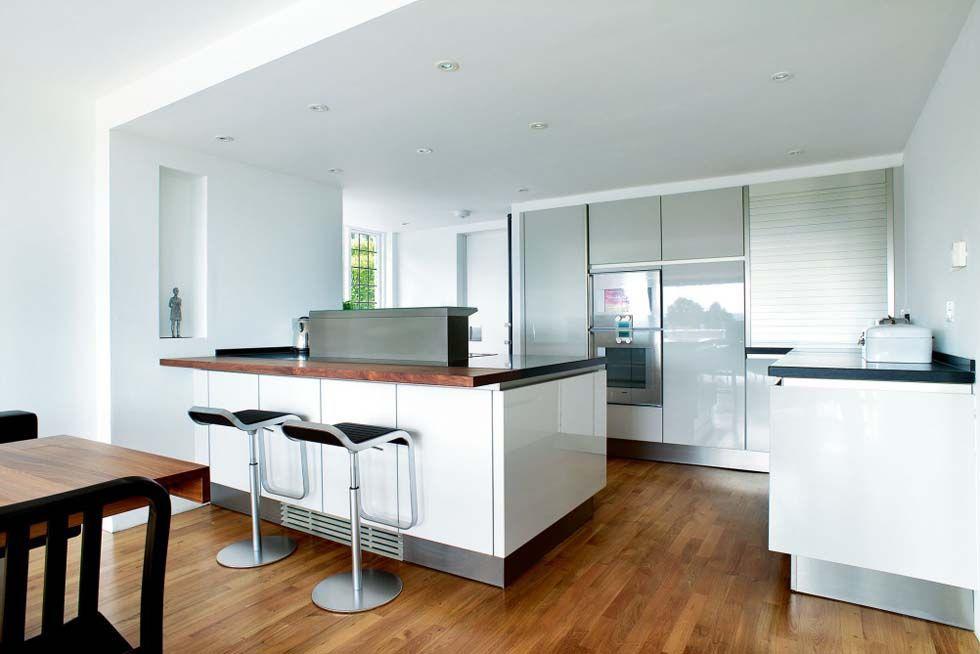designing a kitchen-diner | house | pinterest | kitchens, kitchen
