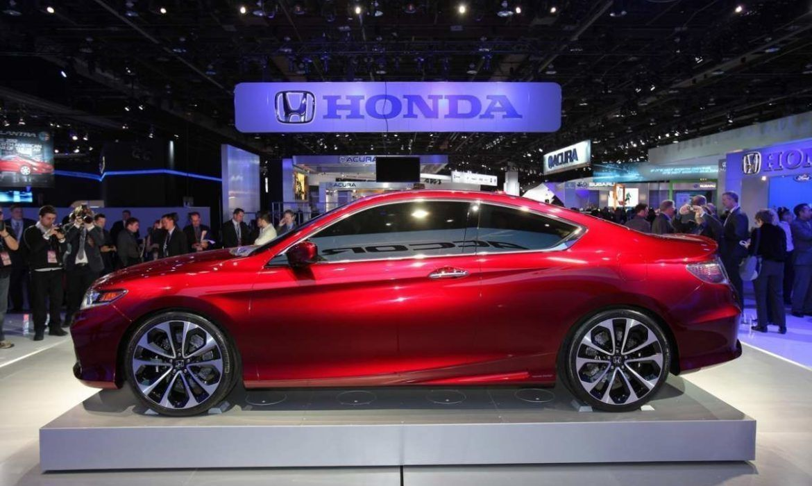 New Honda Accord 2019 Coupe Redesign, Price and Review