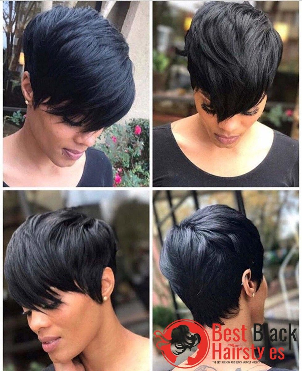 Best Short Natural Hairstyles For Black Women Specially Prepared